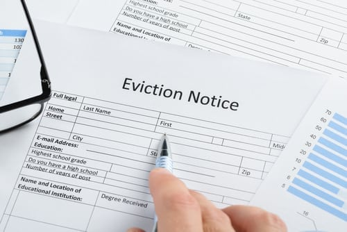 Michigan Eviction Notice