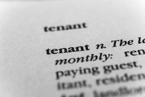 Michigan Tenant Law